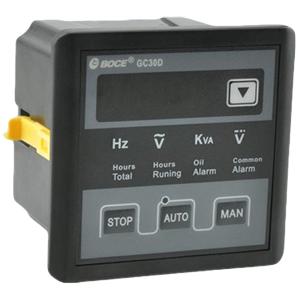 Блок управления бензиновым генератором GC30D