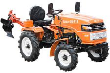 Ремонт мини тракторов