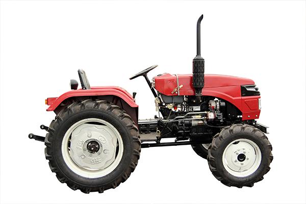 Фото - Ремонт мини тракторов Услуги