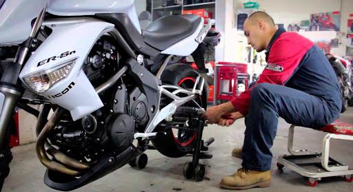 ремонт двигателя мотоцикла
