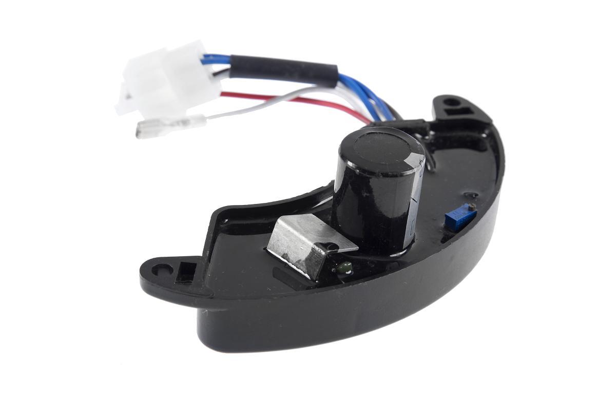Автоматический вольт регулятор (АВР, AVR)
