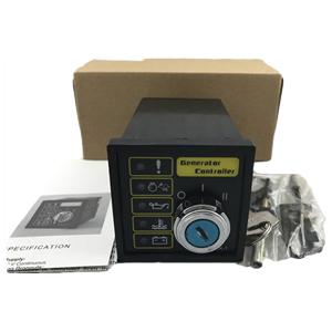 Автоматический контроллер генераторной установки 501K