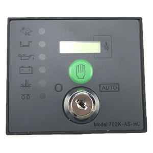 Контроллер дизельного генератора 702 AS
