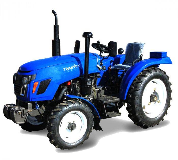 Запчасти для мини-тракторов