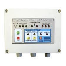 Автоматика для генераторов (АВР)
